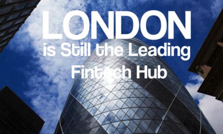 London Fintech Hub