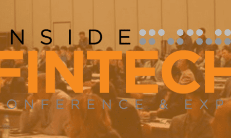 Inside Fintech Conference