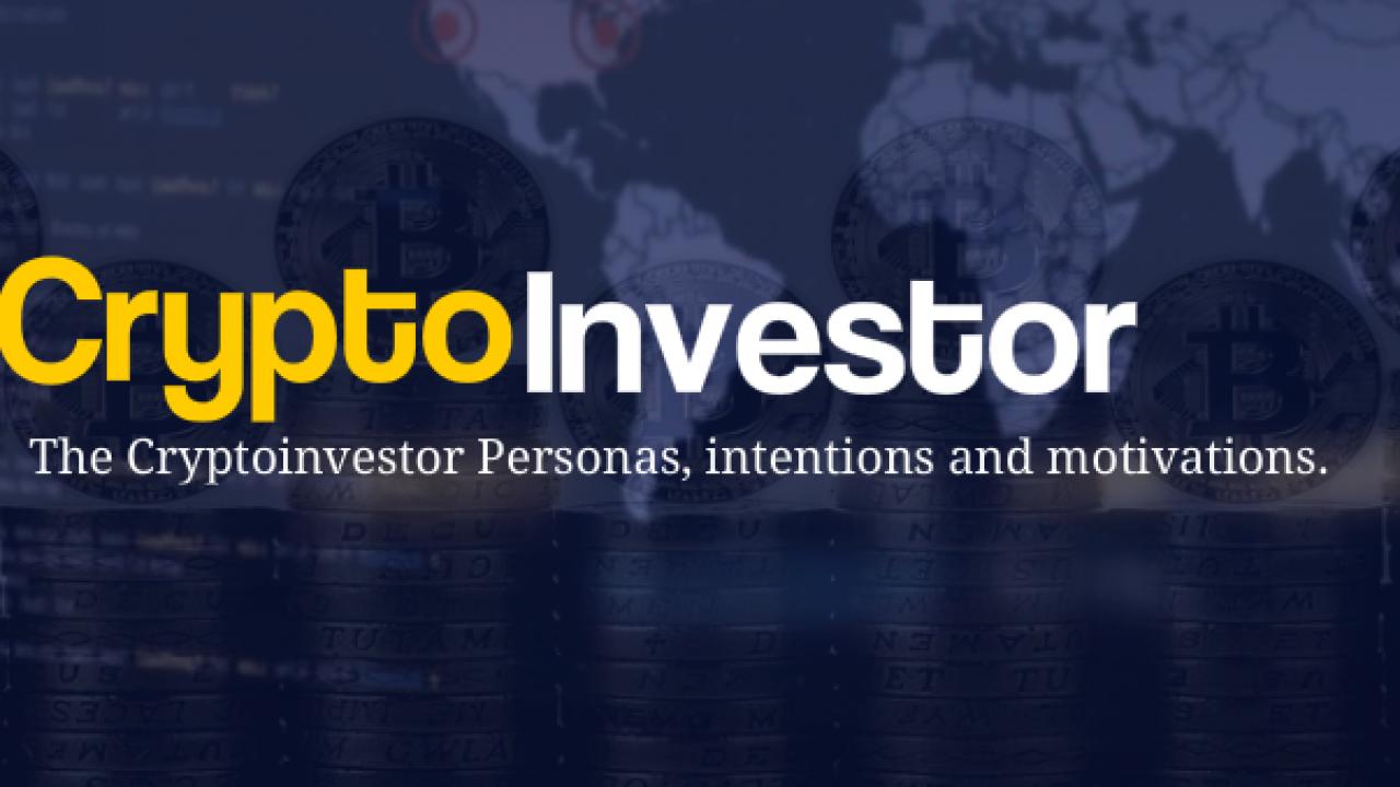 was ist das bitcoin investment trust? crypto trader personas