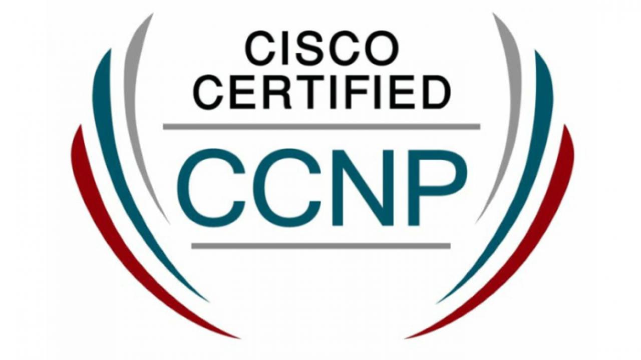 Cara Menjadi Cisco CCNP