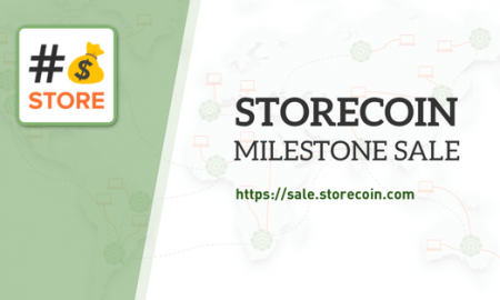 Storecoin