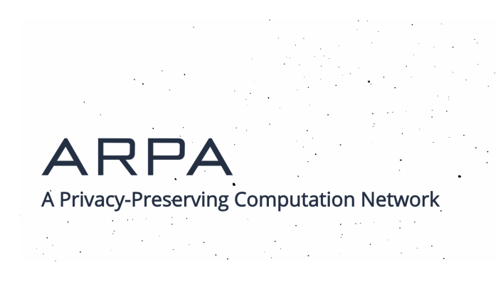 ARPA 1 - Hardware Token