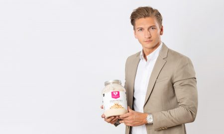 Women's Best Founder Lukas Kurzmann