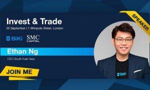 BiKi.com: Ethan Ng