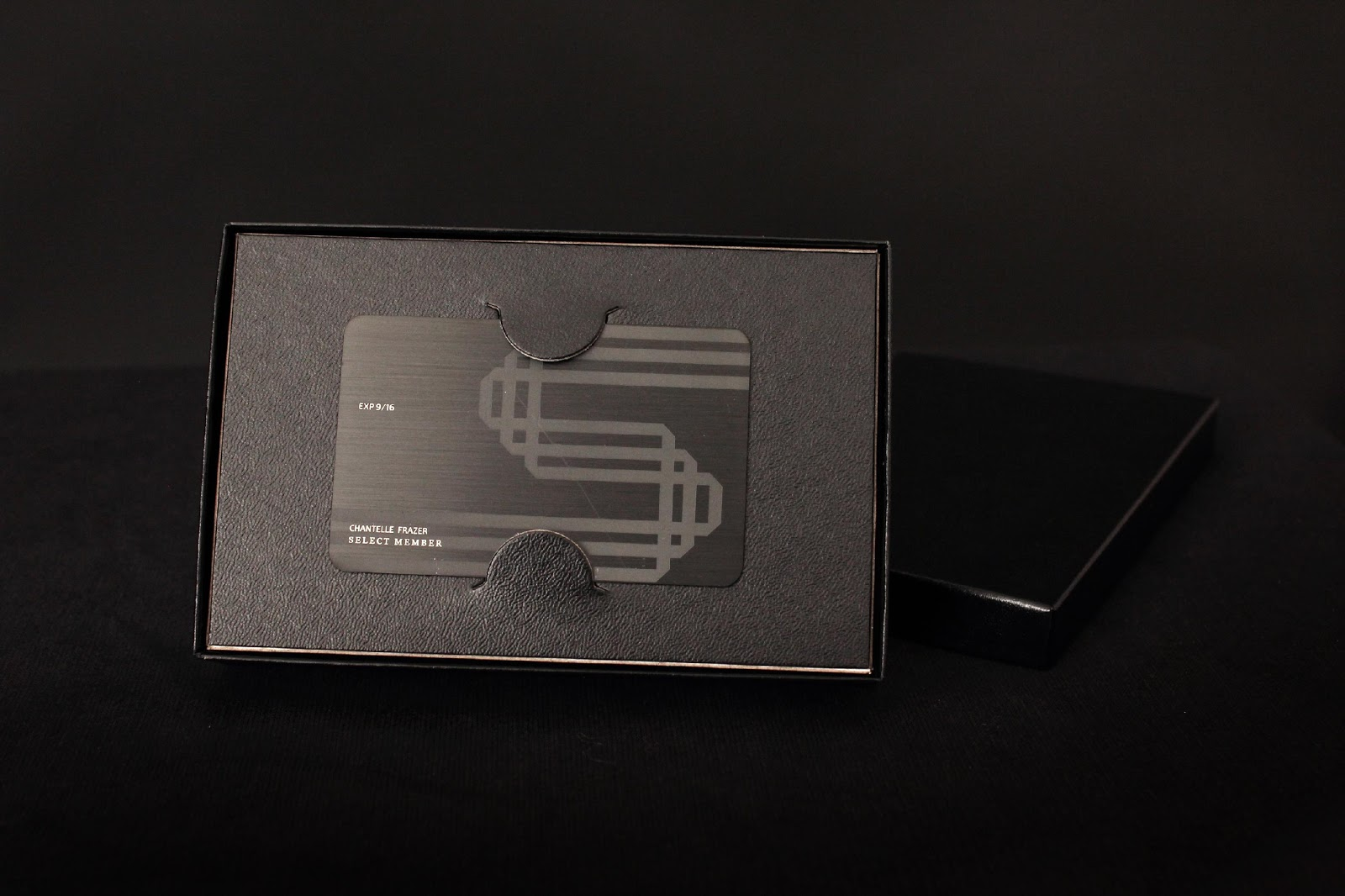 New York S Black Card Startup Select Expands To Atlanta