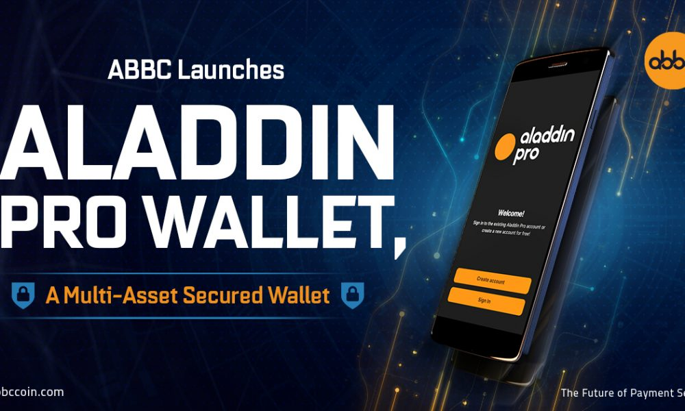 Multi-Asset Secured Wallet