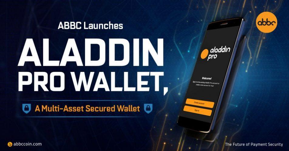 Multi-Asset Secured Wallet
