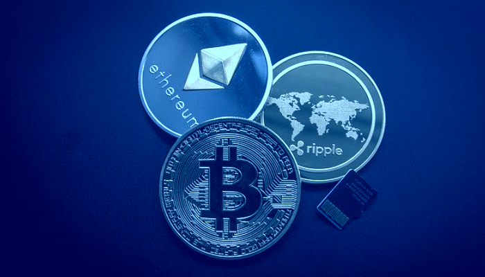 Cryptocurrency FinTech