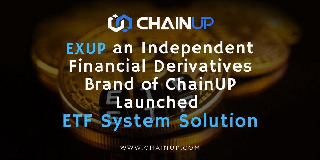 ETF System Solution