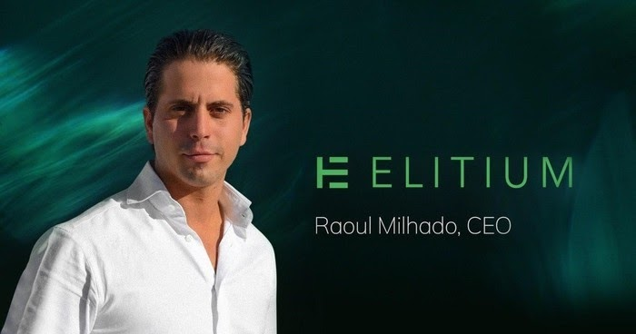 FinTech Meets Luxury: Interview with Raoul Milhado, Founder and CEO, Elitium