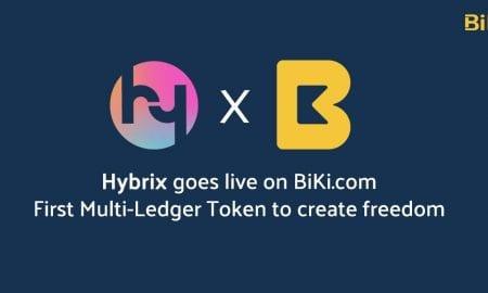 Hybrix (HY)