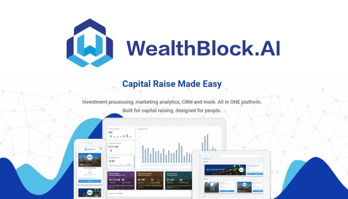 Raising Capital Online