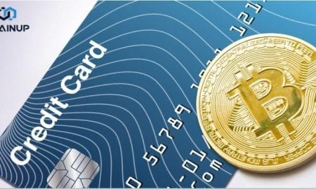 Fiat-to-Crypto Credit Card Payments