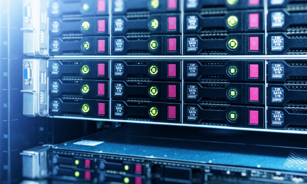 Data Storage Evolution