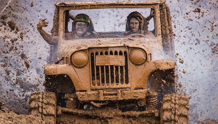 Jeep dealership Toronto