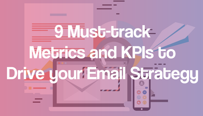 Email Strategy