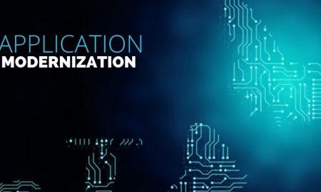 Modernizing Applications