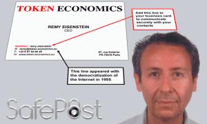 Remy EISENSTEIN