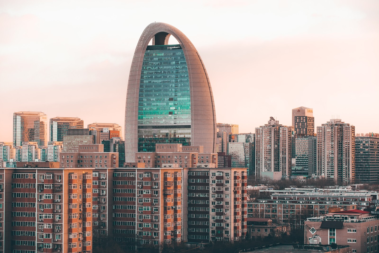 Chinese Technology