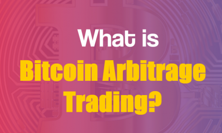 Bitcoin Arbitrage