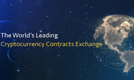 Cryptocurrency Contracts Exchange
