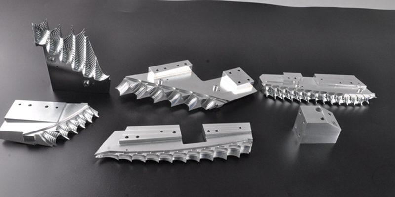 Custom Prototyping Parts