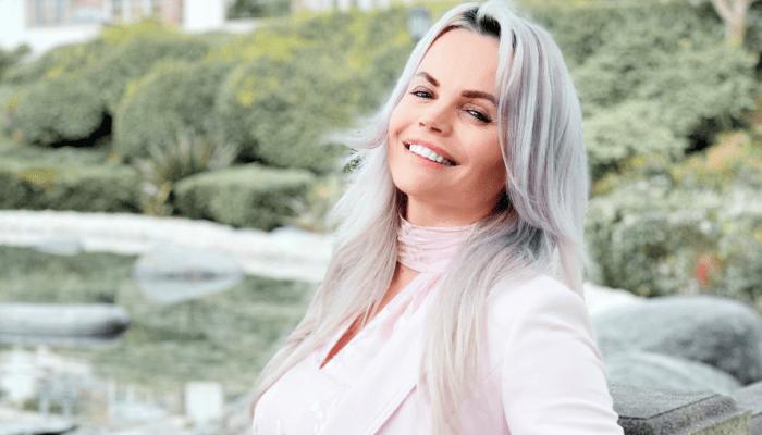 Izabela Hamilton, Founder & CEO of Rankbell