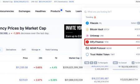 DiFy.Finance
