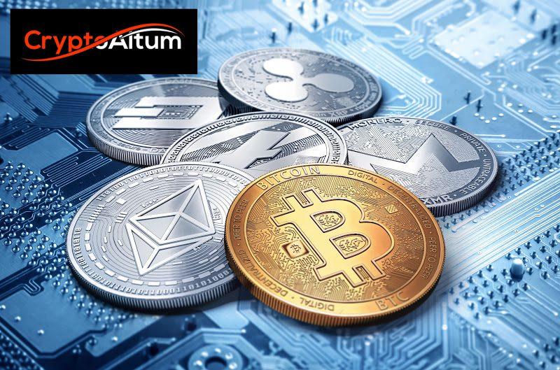 Cryptocurrencies Over Stocks
