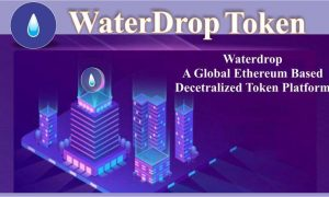 Decentralized Token Platform