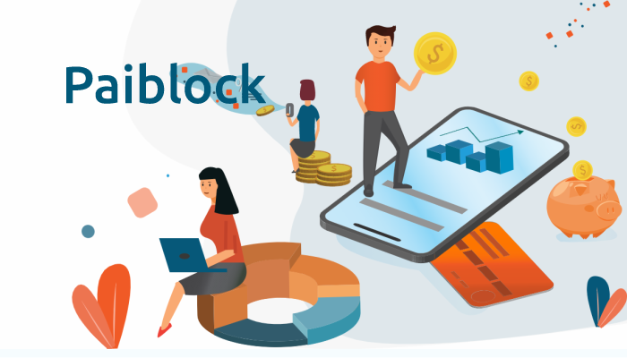 Paiblock Wallet