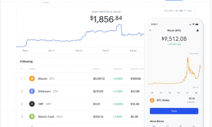 Use Coinbase