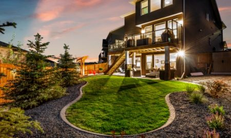 Good Landscaping Provide Great Outdoor Living and Increase Value of Home