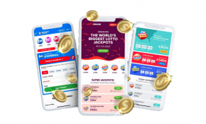 Lottery Platform