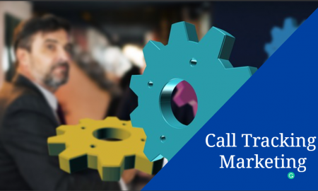Call Tracking Marketing