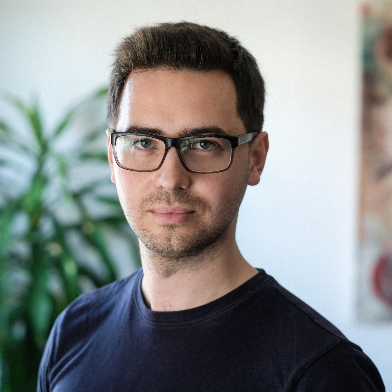 Denis Pakhaliuk - Robotic Process Automation