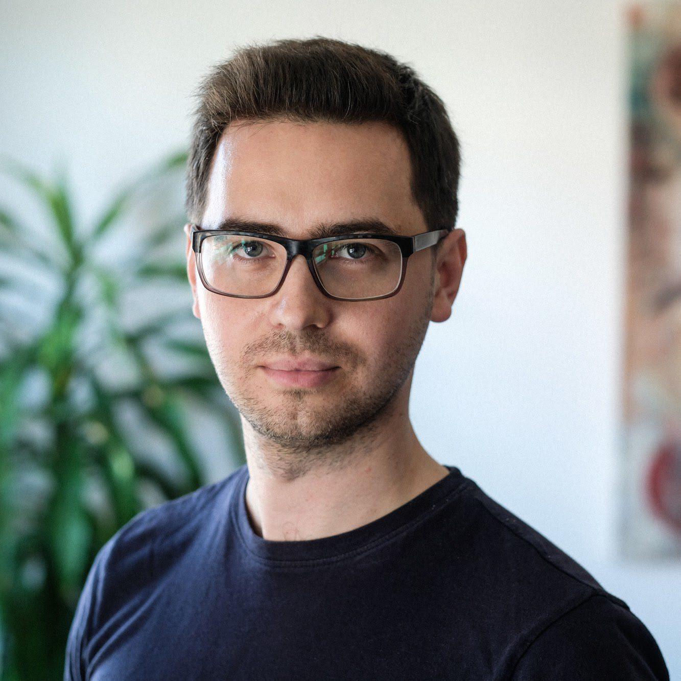 Denis Pakhaliuk on Why Robotic Process Automation Is Good ...