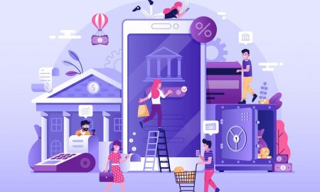 Digital Banking Trends