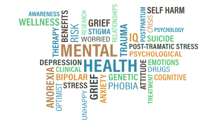 Mental Health 2021
