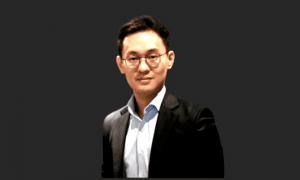 JW Cho