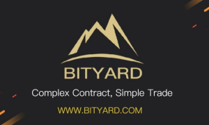 Theoretical contracts, cryptocurrency trading