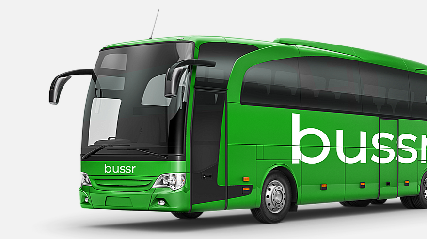 Bussr Carpooling