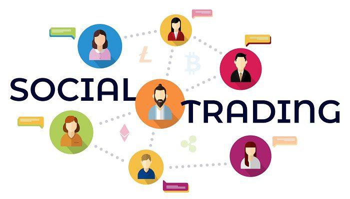 social crypto trading btc mados viešbutis