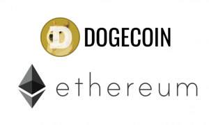 Ethereum And Dogecoin