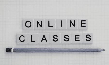 Student Virtual Classroom