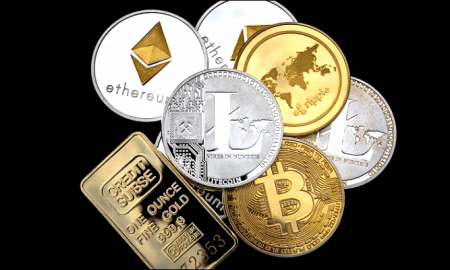 Future Of Electronic Currency