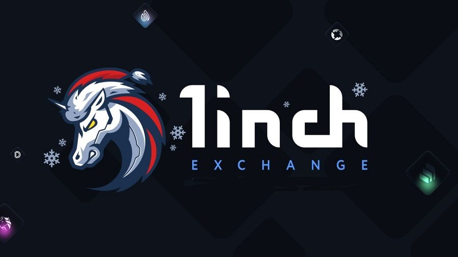 1inch Decentralized Exchange Aggregator To Launch On Binance Smart Chain