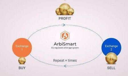 ArbiSmart crypto platform