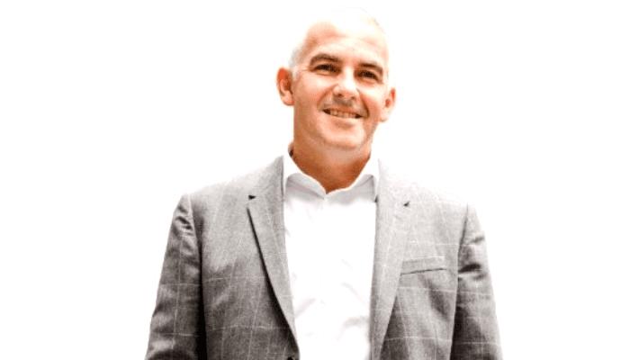 David Poole, CEO of Emergence Partners.