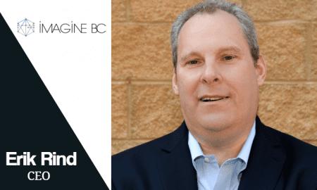 Erik Rind CEO of ImagineBC